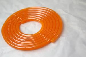 Spaghetti cuisine moléculaire